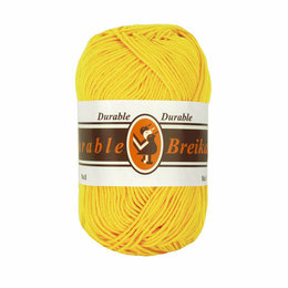 Durable Cotton 8 - 279 - Gelb