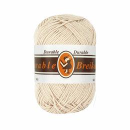Durable Cotton 8 hellbeige (2216)