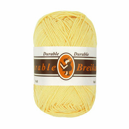 Durable Cotton 8 - 274 - hellgelb