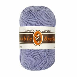 Durable Cotton 8 - 284 - lila