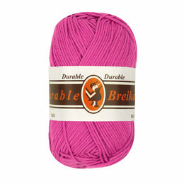 Durable Cotton 8 - 241 - magenta