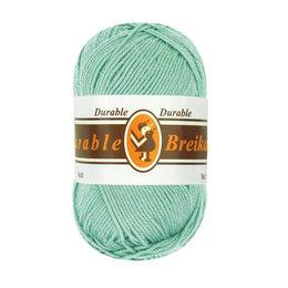 Durable Cotton 8 minzgrün (2137)