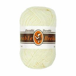 Durable Cotton 8 - 39 - natur
