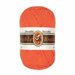 Durable Cotton 8 orange (3104)