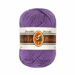 Durable Cotton 8 violett (285)
