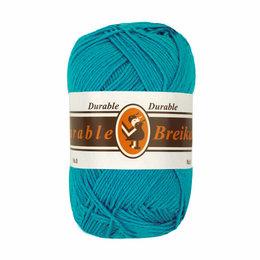 Durable Cotton 8 türkis (201)