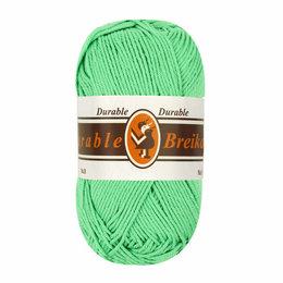 Durable Cotton 8 - 22 - hellgrün