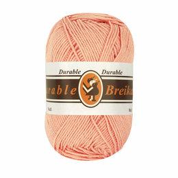Durable Cotton 8 - 262 - lachs