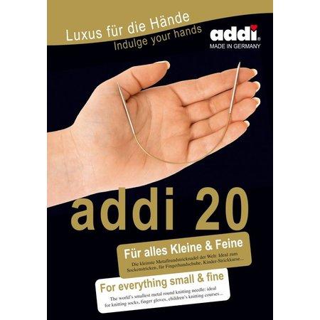 Addi Addi 20
