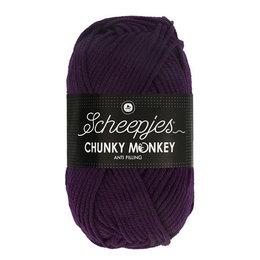 Scheepjes Chunky Monkey 1425 - Purple