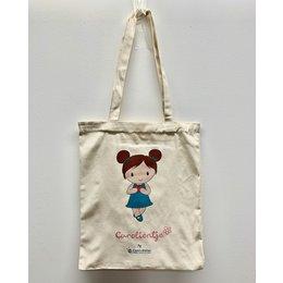 Carolientje shopping bag