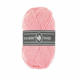 Durable Soqs 227 - Antique pink