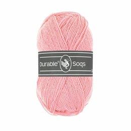 Durable Soqs Antique pink (227)