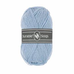 Durable Soqs Blue grey (289)