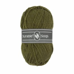 Durable Soqs 405 - Cypress