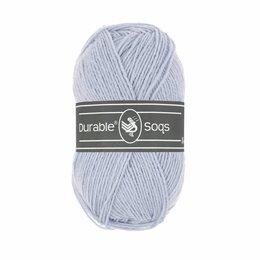 Durable Soqs 410 - Misty blue