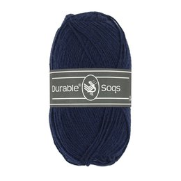 Durable Soqs Night Blue (322)