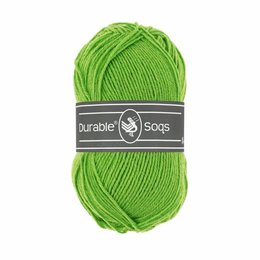 Durable Soqs 403 - Parrot green