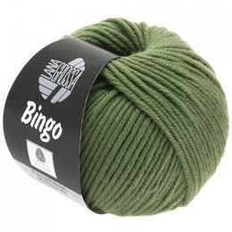 Lana Grossa Bingo Resedagrün (180)