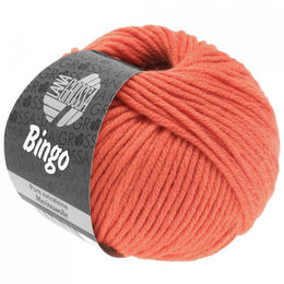 Lana Grossa Bingo Koralle (725)