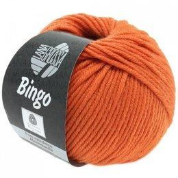 Lana Grossa Bingo Orange (183)