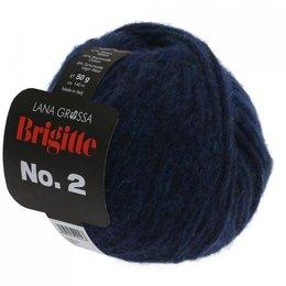 Lana Grossa Brigitte No. 2 Nachtblau (05)