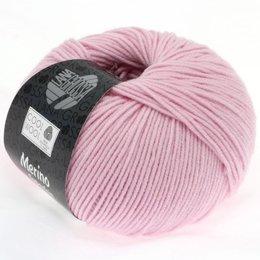 Lana Grossa Cool Wool 452 - Rosa