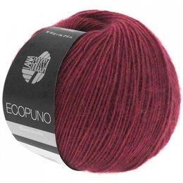 Lana Grossa Ecopuno 35 - Bordeaux