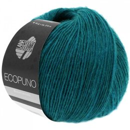 Lana Grossa Ecopuno 37 - Dunkelpetrol