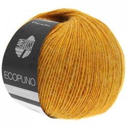 Lana Grossa Ecopuno 33 - Gelborange