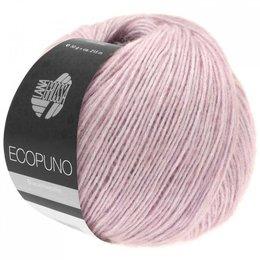Lana Grossa Ecopuno 008 - Flieder