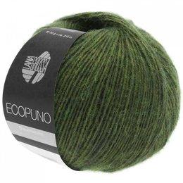 Lana Grossa Ecopuno 001 - Loden