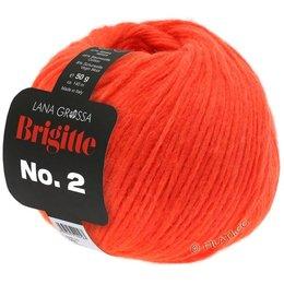 Lana Grossa Brigitte No. 2 - 25 - Koralle
