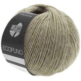 Lana Grossa Ecopuno 27 - Khaki