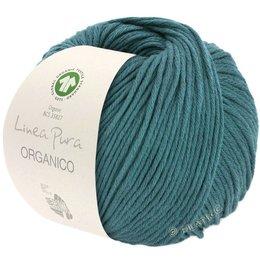Lana Grossa Linea Pura Organico Dunkelpetrol (079)