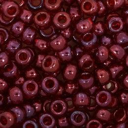 Toho Glasperlen rund 8-0 roza/rot/violet (332)