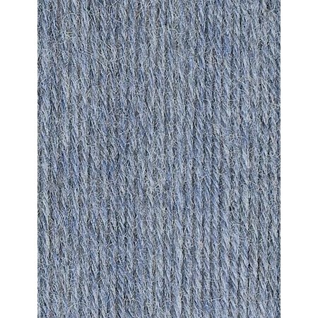 Schachenmayer Regia 4-fädig Graublau meliert (1980)