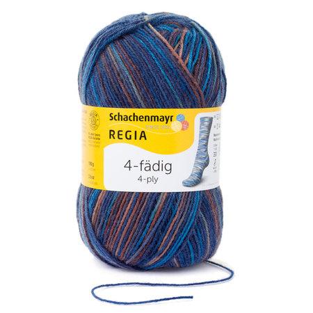 Schachenmayer Regia 4-fädig color Skater (5171)