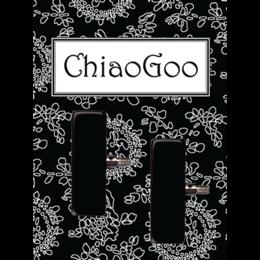 ChiaoGoo Endkappen