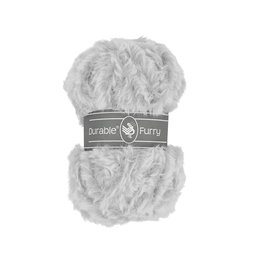 Durable Furry 2228 - Silver Grey