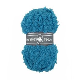 Durable Teddy 371 - Turquoise