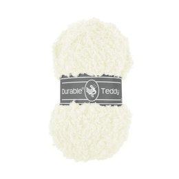 Durable Teddy 326 - Ivory