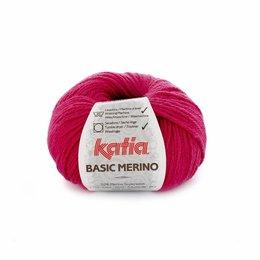 Katia Basic Merino 40 - Hellfuchsia