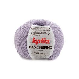 Katia Basic Merino 77 - Helllila