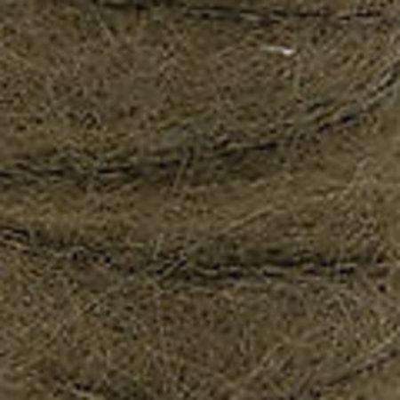Katia 50 Mohair Shades 18 - Olivgrün