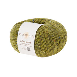 Rowan Felted Tweed Avocado (161)