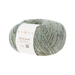 Rowan Felted Tweed Celadon (184)