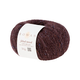 Rowan Felted Tweed Treacle (145)