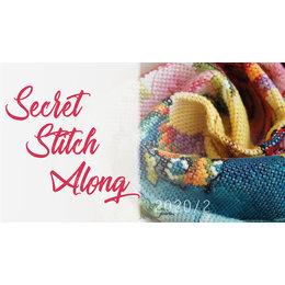 Vervaco Stickpaket Stitch Along 2020