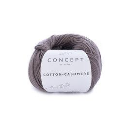 Katia Cotton cashmere 60 - Rehbraun